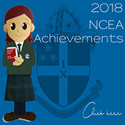 2018 NCEA Achievements