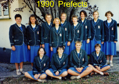 1990 Prefects